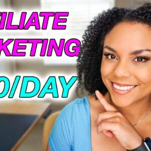 $500/Day Using This Affiliate Marketing Strategy! (Step By Step Tutorial)