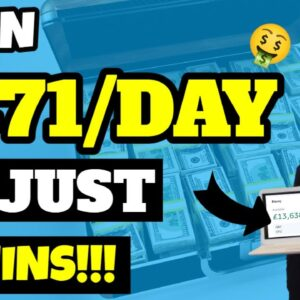 Make $471 Day in 15 Minutes Using FREE Tools