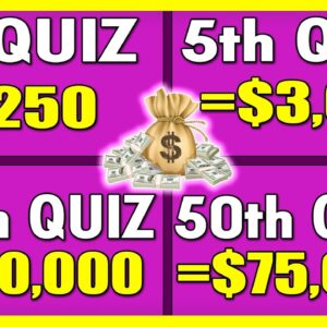 How To Make Free Money On ClickBank With This Easy 2 MINUTE Quiz Hack (Also Works On Digistore24)
