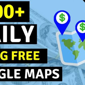 Earn $100+ DAILY Using Google [Available Worldwide And FREE]