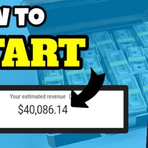 How to START a YouTube Channel & Make Money from ZERO Subscribers for BEGINNERS