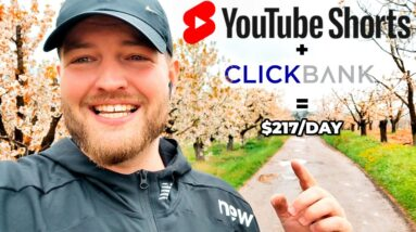 Copy & Paste Videos And Earn $217 Per Day (Step by Step Tutorial Without Making Videos)